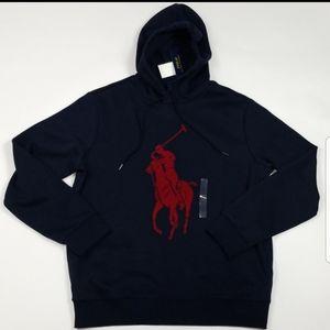 Polo Ralph Lauren Big Pony Hoodie
